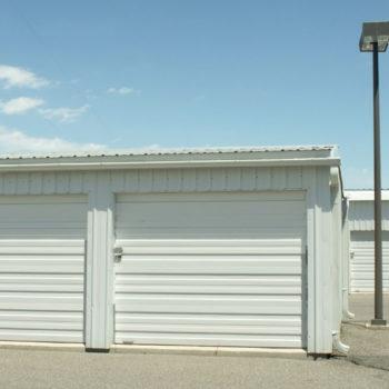 Garagen/Lagerabteile, Self-Storage in Mistelbach
